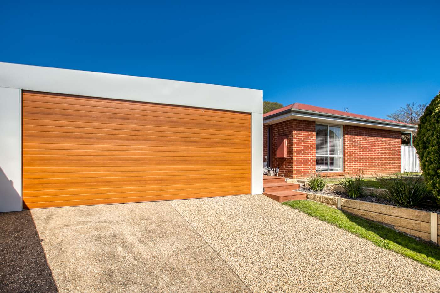 Main view of Homely house listing, 6 Thomas Place, Wodonga VIC 3690