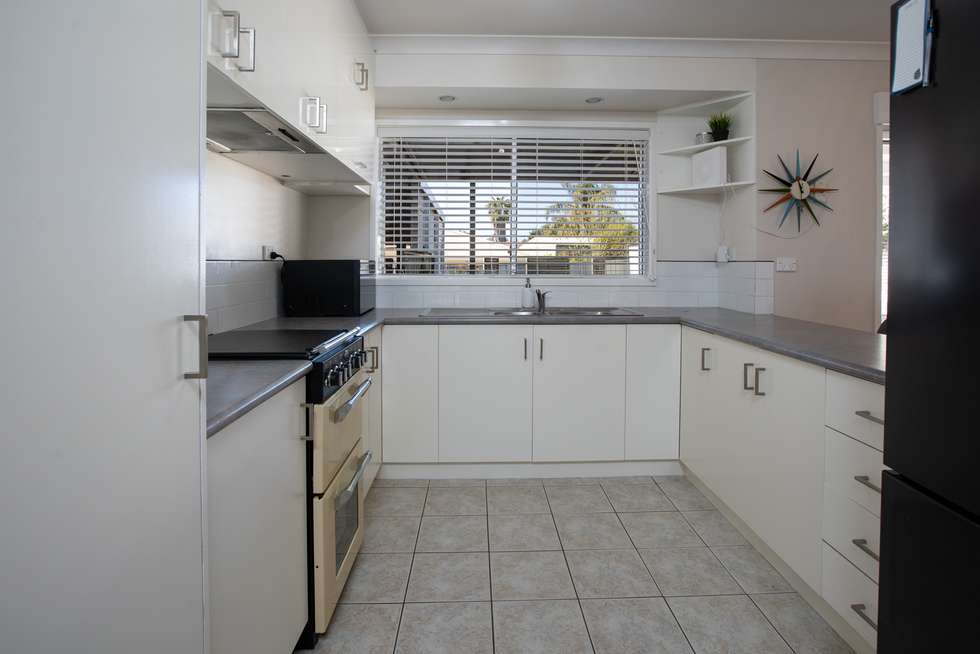 Third view of Homely house listing, 6 Thomas Place, Wodonga VIC 3690
