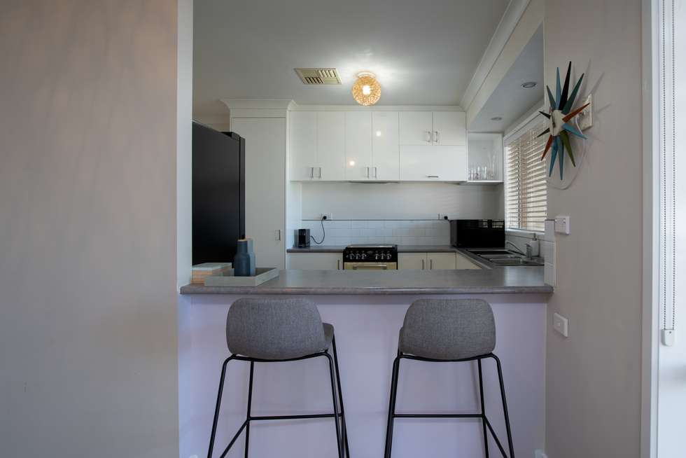 Fourth view of Homely house listing, 6 Thomas Place, Wodonga VIC 3690