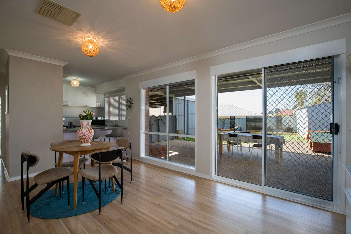 Fifth view of Homely house listing, 6 Thomas Place, Wodonga VIC 3690
