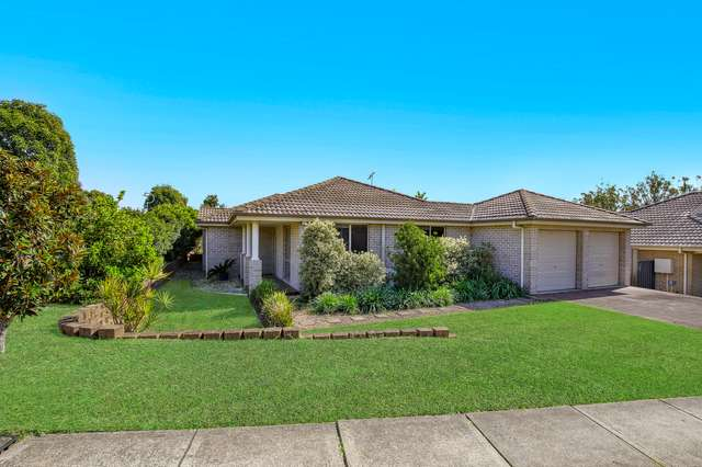 30 Connemara Street, Wadalba NSW 2259