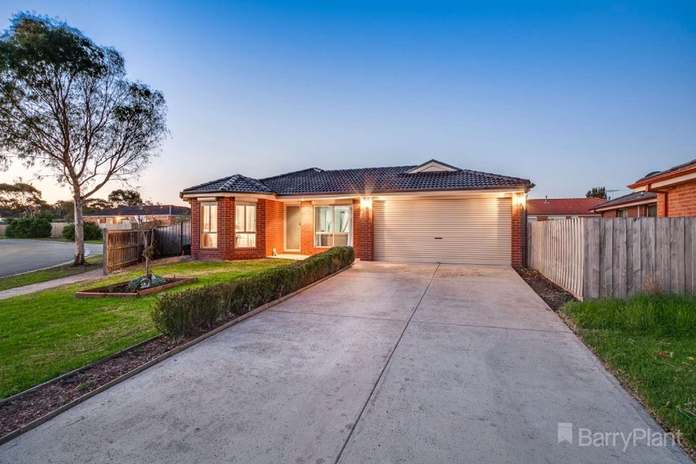 Main view of Homely house listing, 1 Rossi Close, Pakenham VIC 3810