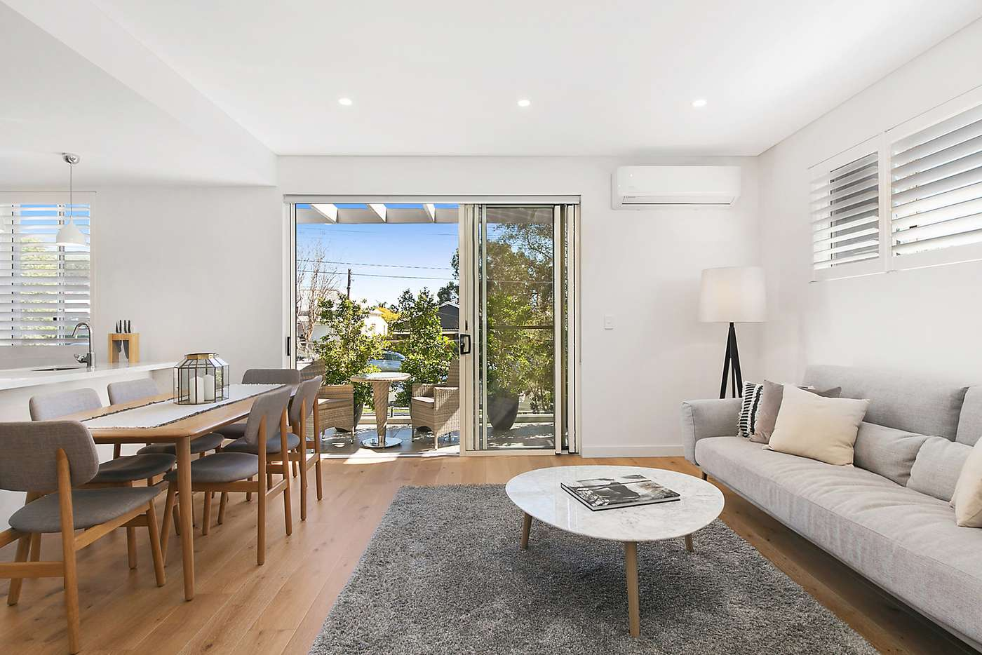 Main view of Homely apartment listing, 3/36A Park Road, Naremburn NSW 2065