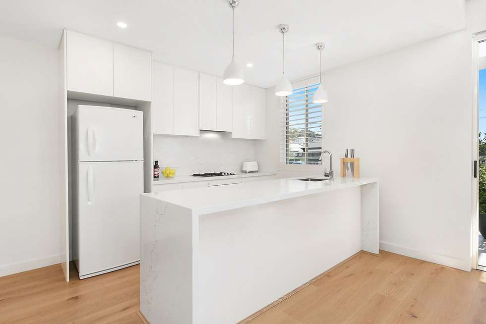 Second view of Homely apartment listing, 3/36A Park Road, Naremburn NSW 2065