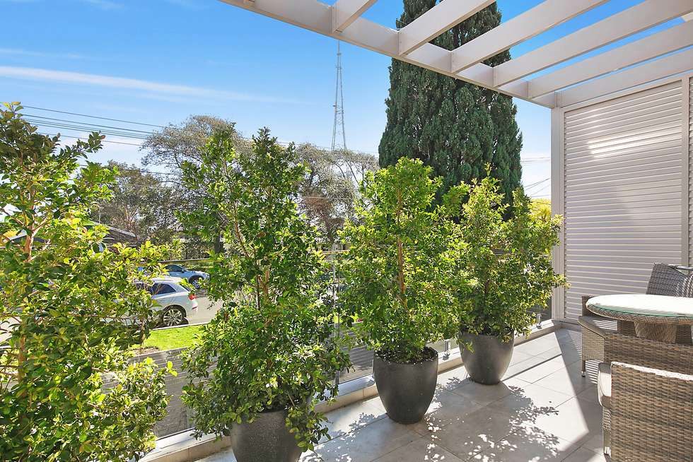 Third view of Homely apartment listing, 3/36A Park Road, Naremburn NSW 2065