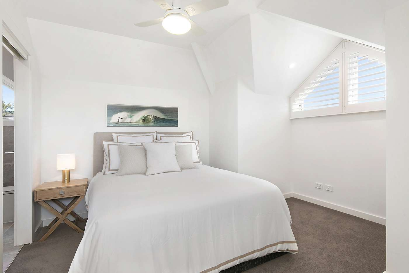 Fifth view of Homely apartment listing, 3/36A Park Road, Naremburn NSW 2065