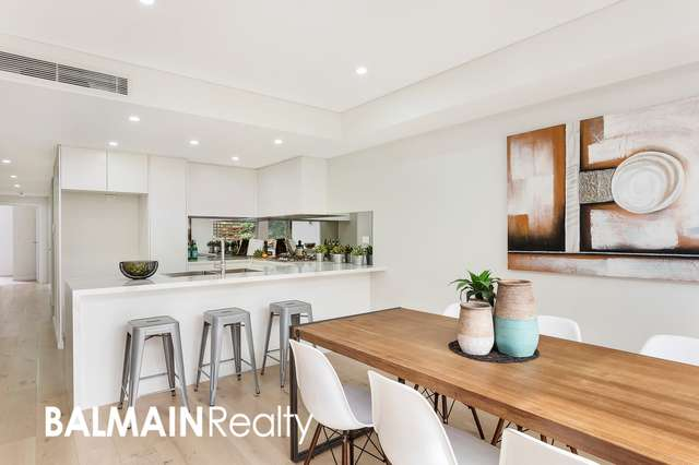 Level 4/47-51 Lilyfield Road, Rozelle NSW 2039