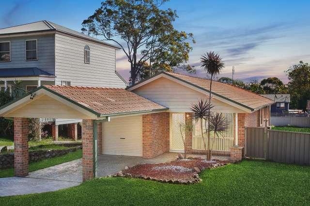 38 Elimatta Road, Yarrawonga Park NSW 2264