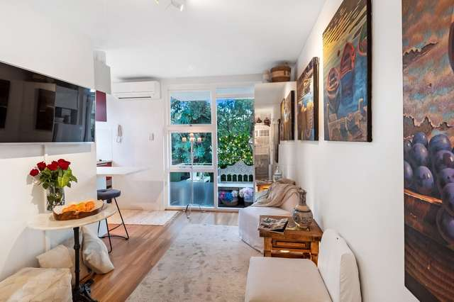 12a/1 Lovett Street, Manly Vale NSW 2093