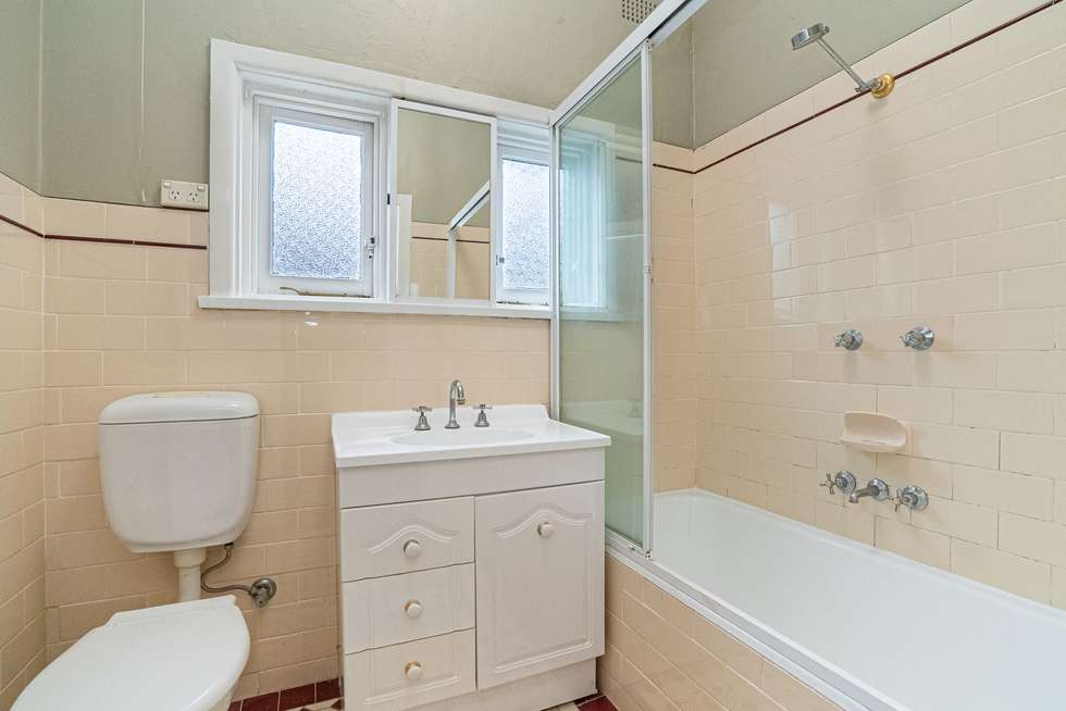 Fourth view of Homely apartment listing, 1/107 Bland Street, Ashfield NSW 2131