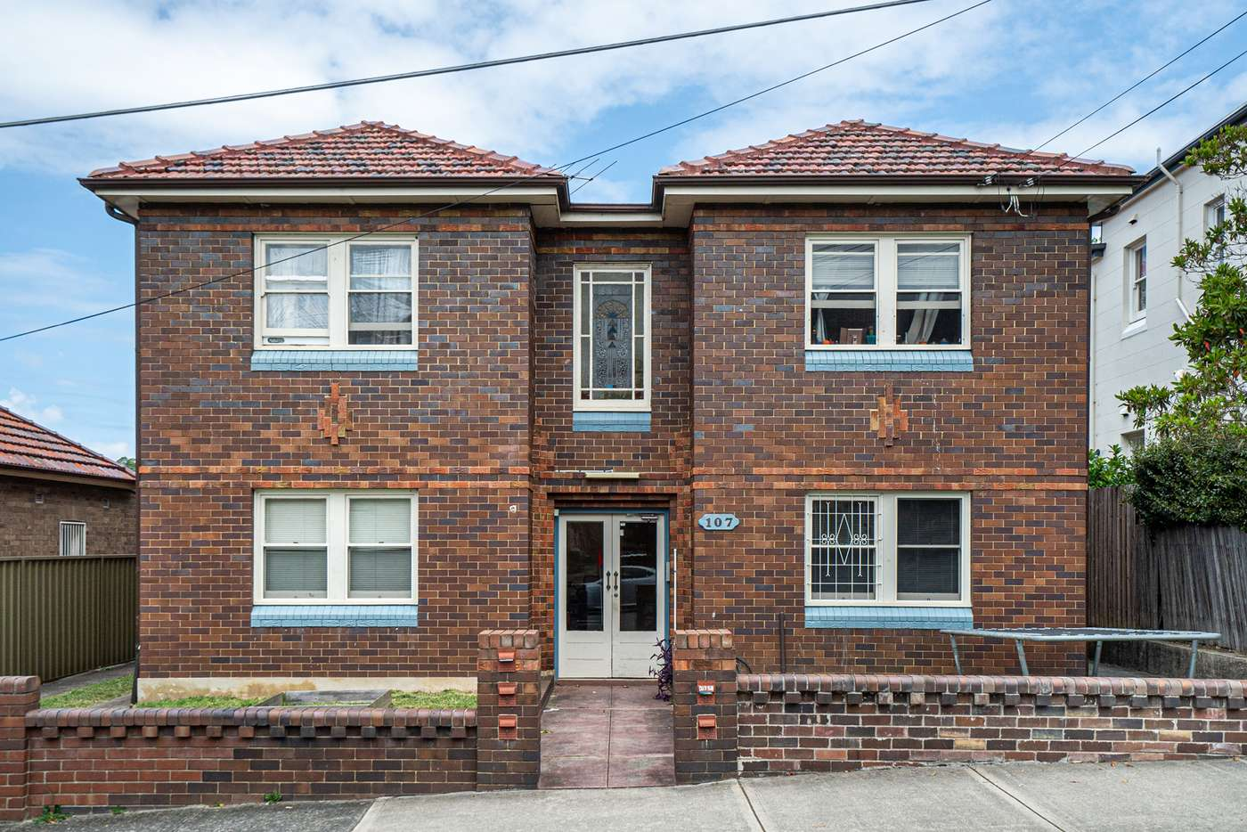 Seventh view of Homely apartment listing, 1/107 Bland Street, Ashfield NSW 2131