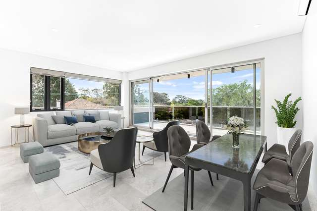 2/107 Pittwater Road, Hunters Hill NSW 2110