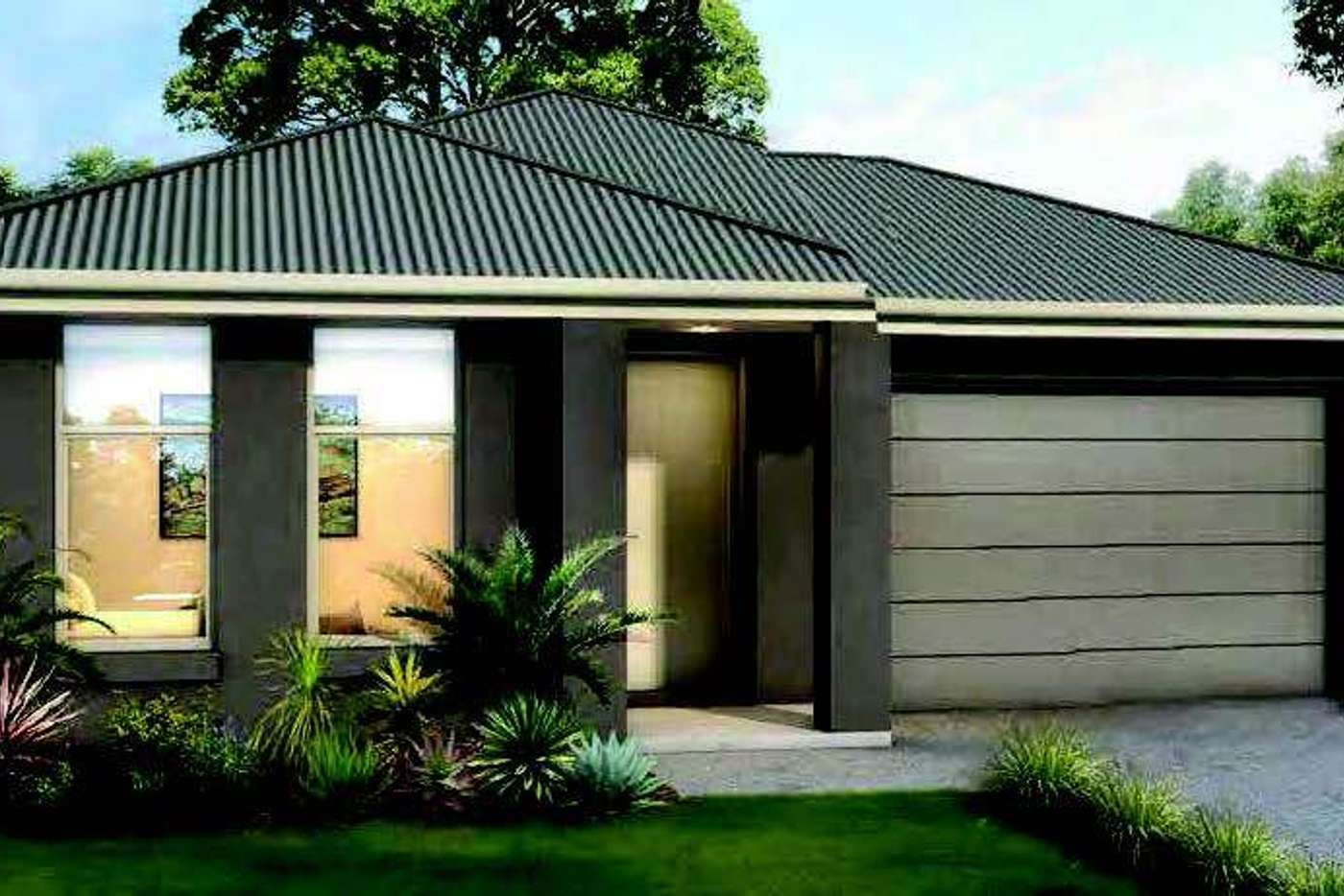 Main view of Homely house listing, Lot 36/18 Heath Road Road, Leppington NSW 2179