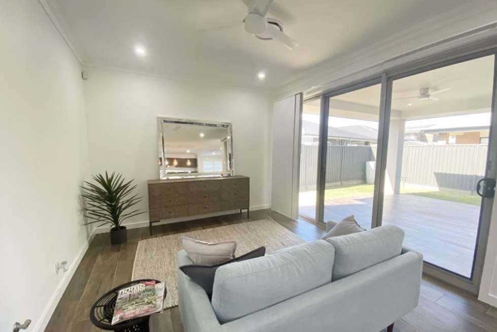 Fourth view of Homely house listing, Lot 36/18 Heath Road Road, Leppington NSW 2179