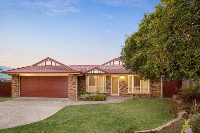 73 Oxford Parade, Forest Lake QLD 4078