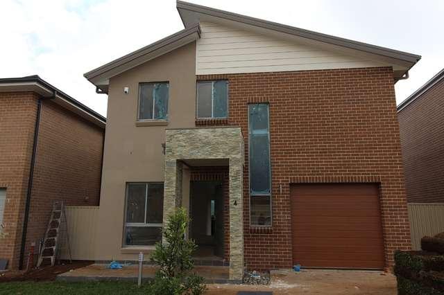 4 Waite Street, Kellyville Ridge NSW 2155