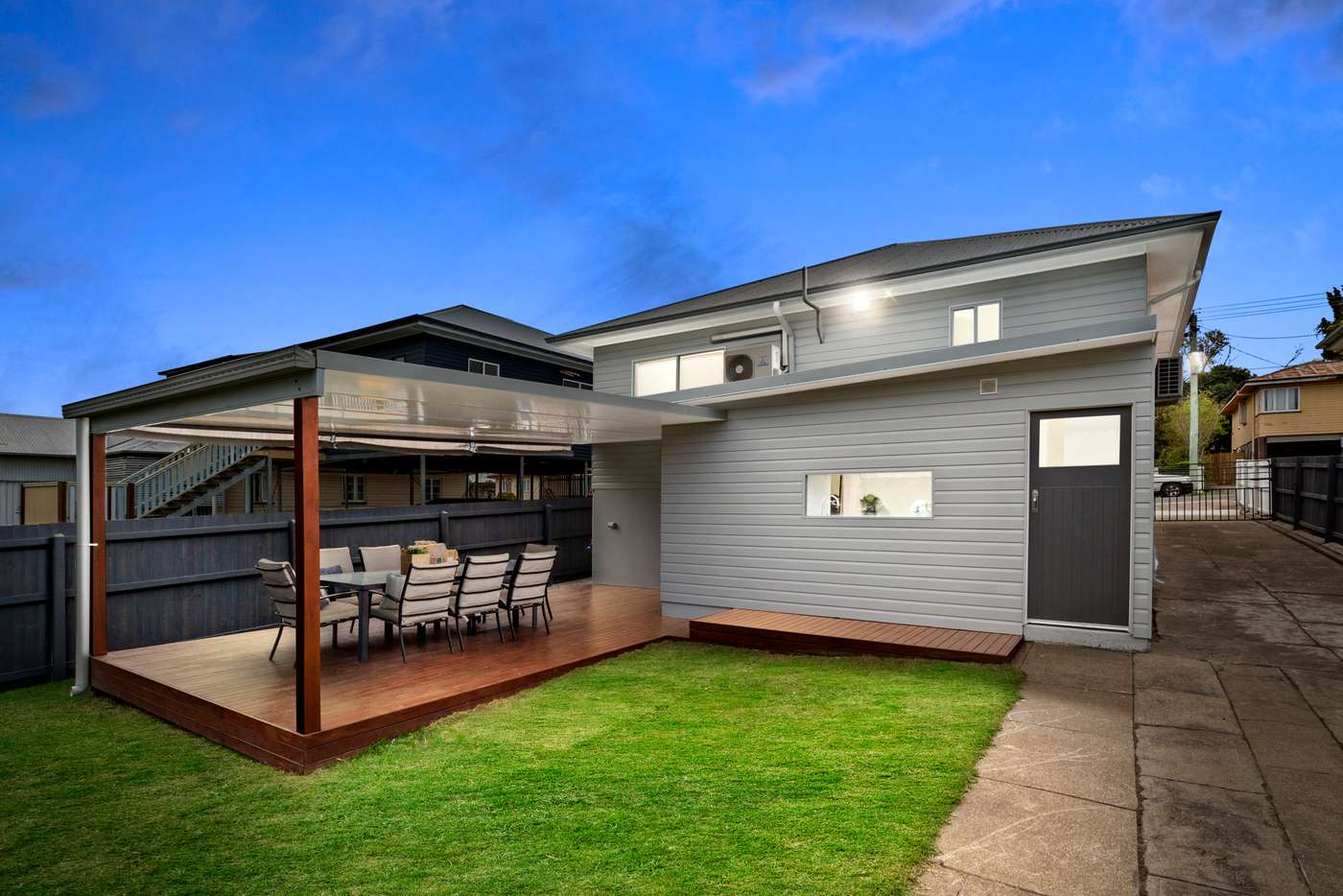 Main view of Homely house listing, 101 Lindwall Street, Upper Mount Gravatt QLD 4122