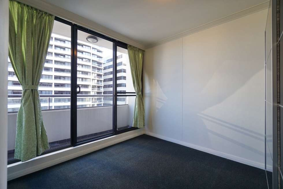 Third view of Homely apartment listing, 515/3 Herbert Street, St Leonards NSW 2065