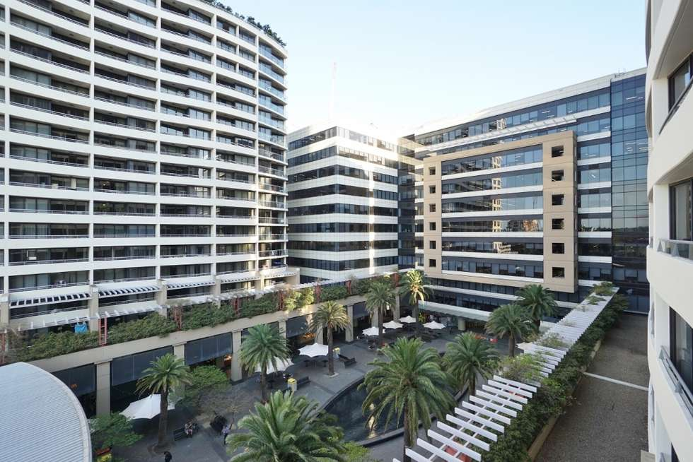 Fifth view of Homely apartment listing, 515/3 Herbert Street, St Leonards NSW 2065
