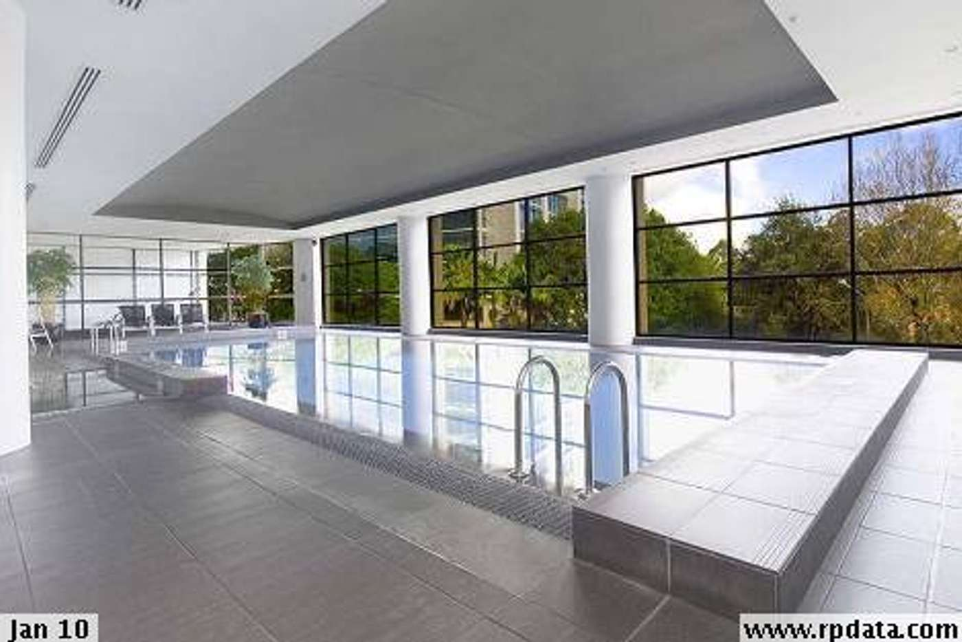 Sixth view of Homely apartment listing, 515/3 Herbert Street, St Leonards NSW 2065