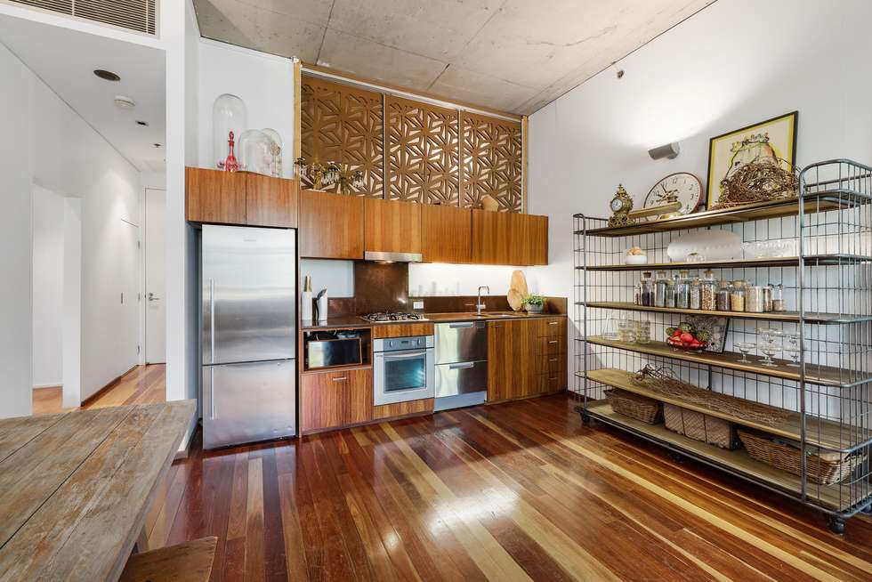 Fourth view of Homely apartment listing, 211/320 Harris Street, Pyrmont NSW 2009