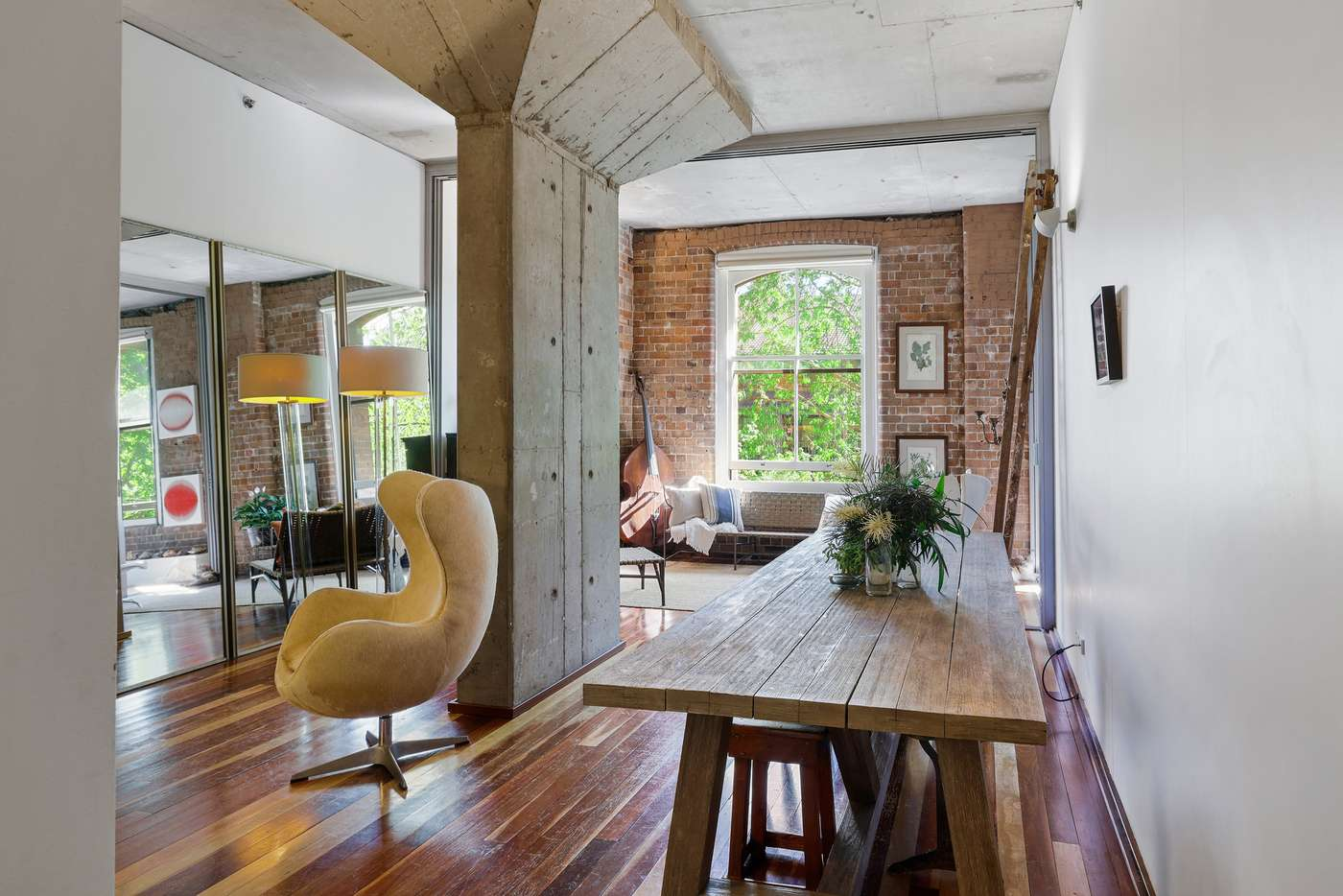 Sixth view of Homely apartment listing, 211/320 Harris Street, Pyrmont NSW 2009