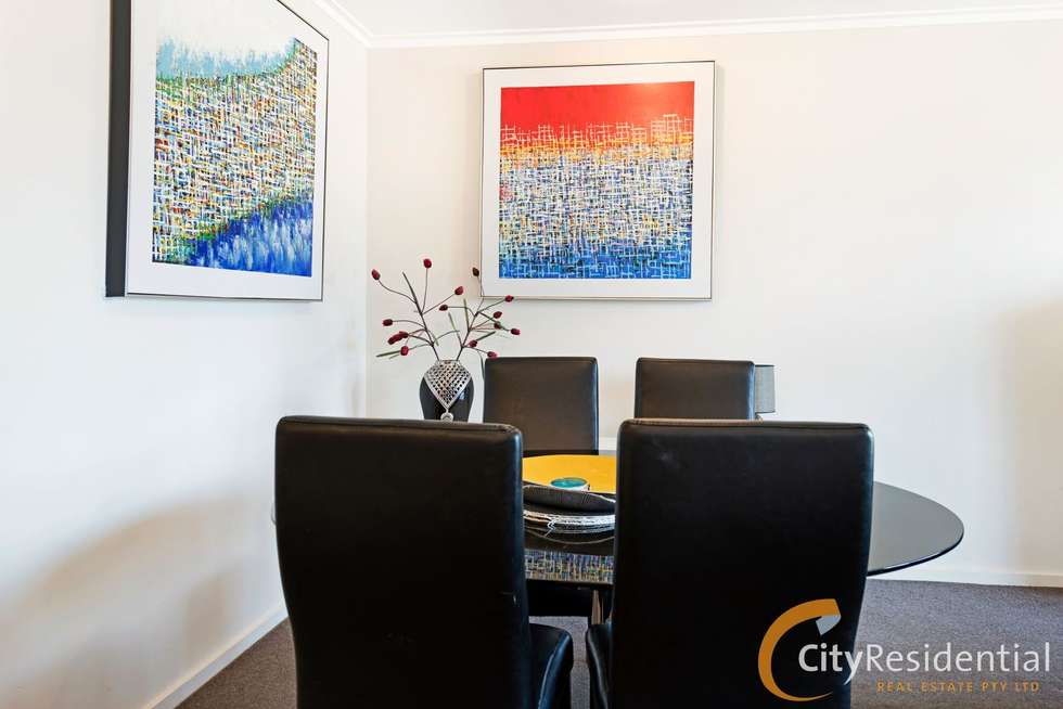 Fifth view of Homely apartment listing, 1310/63 Whiteman Street, Southbank VIC 3006