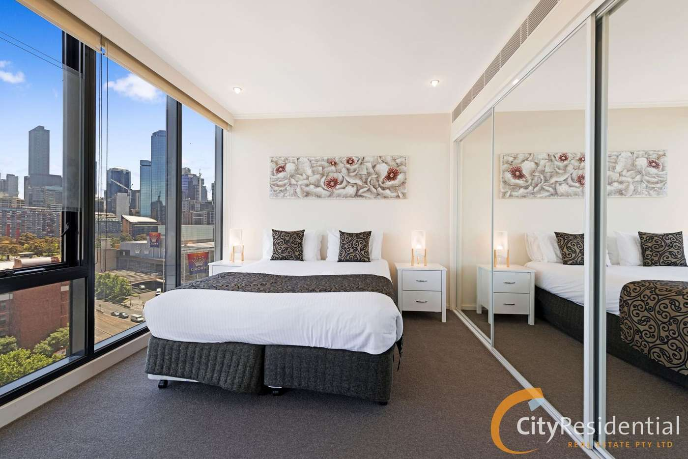 Sixth view of Homely apartment listing, 1310/63 Whiteman Street, Southbank VIC 3006