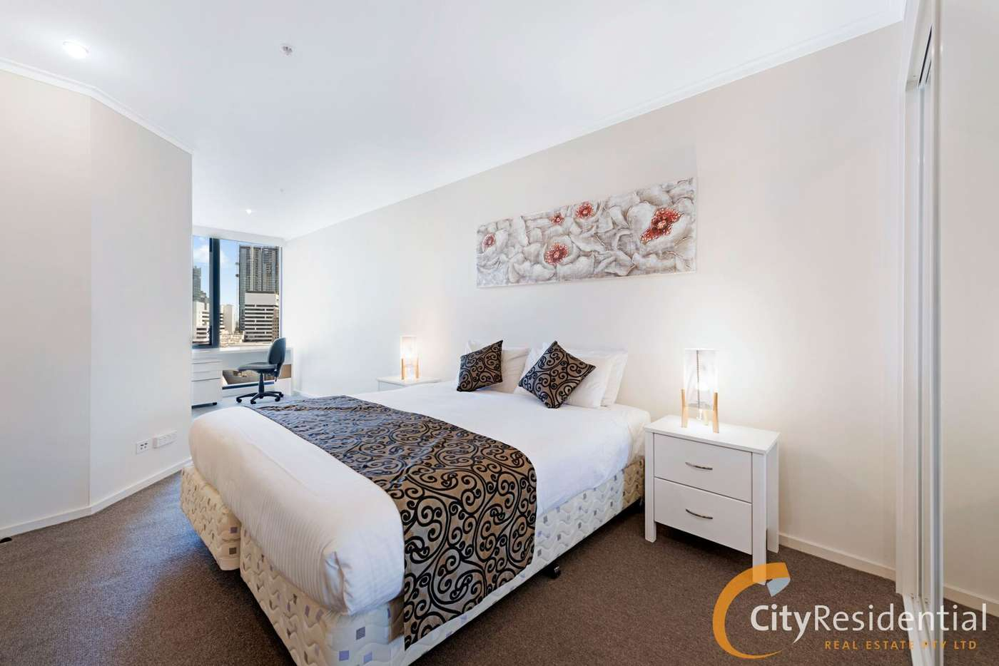 Seventh view of Homely apartment listing, 1310/63 Whiteman Street, Southbank VIC 3006