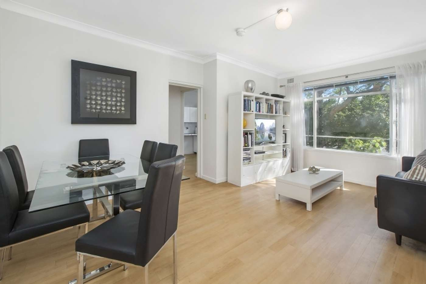 Main view of Homely apartment listing, 7/55 Pacific Highway, Roseville NSW 2069