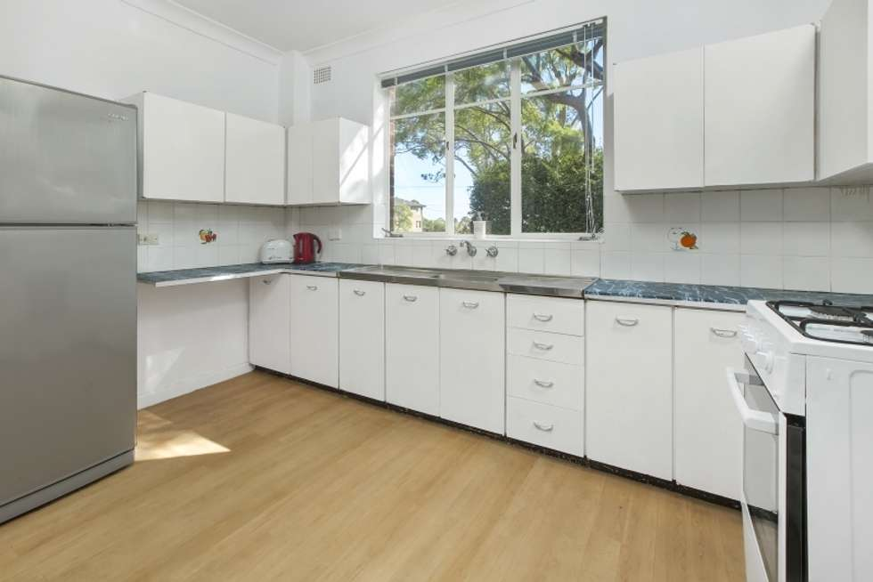 Second view of Homely apartment listing, 7/55 Pacific Highway, Roseville NSW 2069