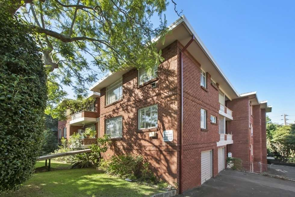 Fifth view of Homely apartment listing, 7/55 Pacific Highway, Roseville NSW 2069
