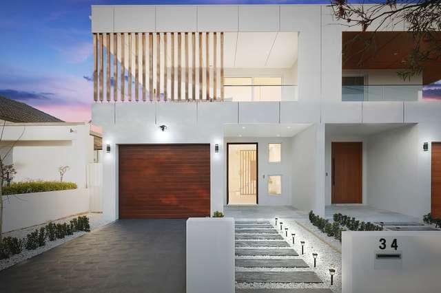 34 Bruce Street, Kogarah Bay NSW 2217