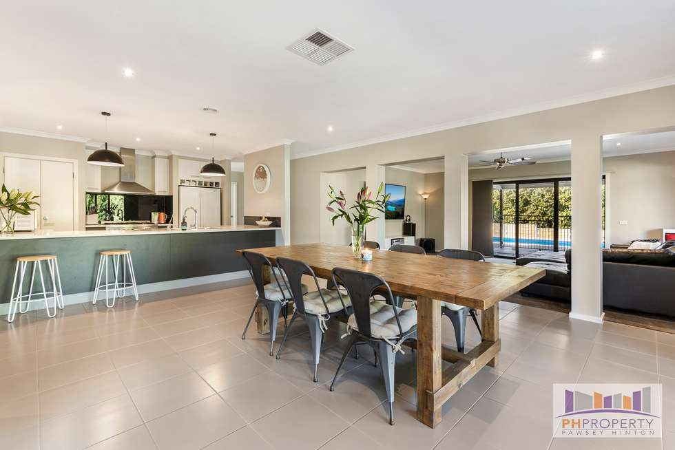 Third view of Homely house listing, 4 Anteah Road, Maiden Gully VIC 3551