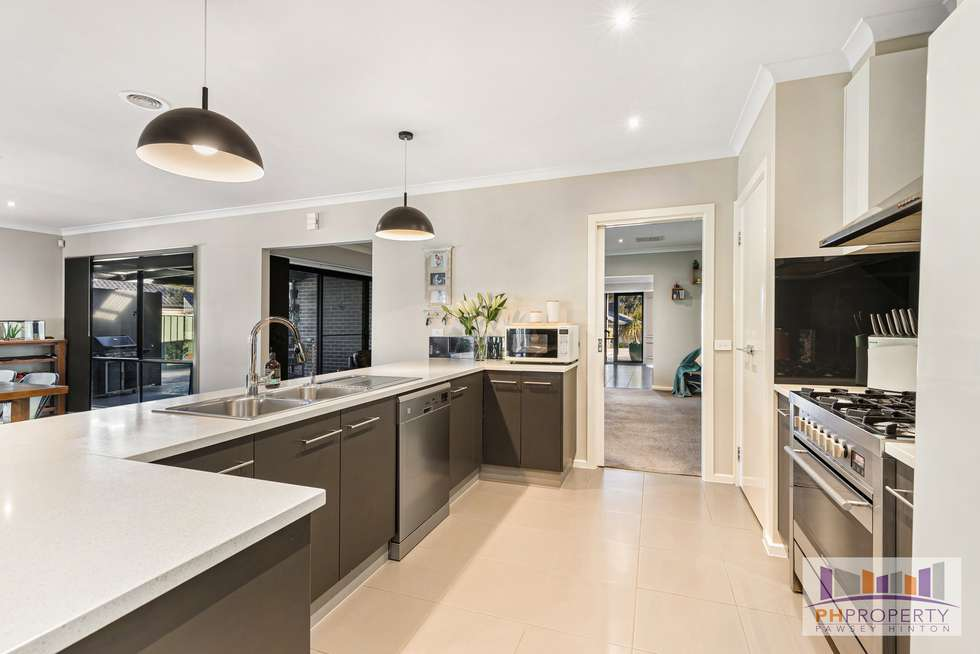 Fourth view of Homely house listing, 4 Anteah Road, Maiden Gully VIC 3551