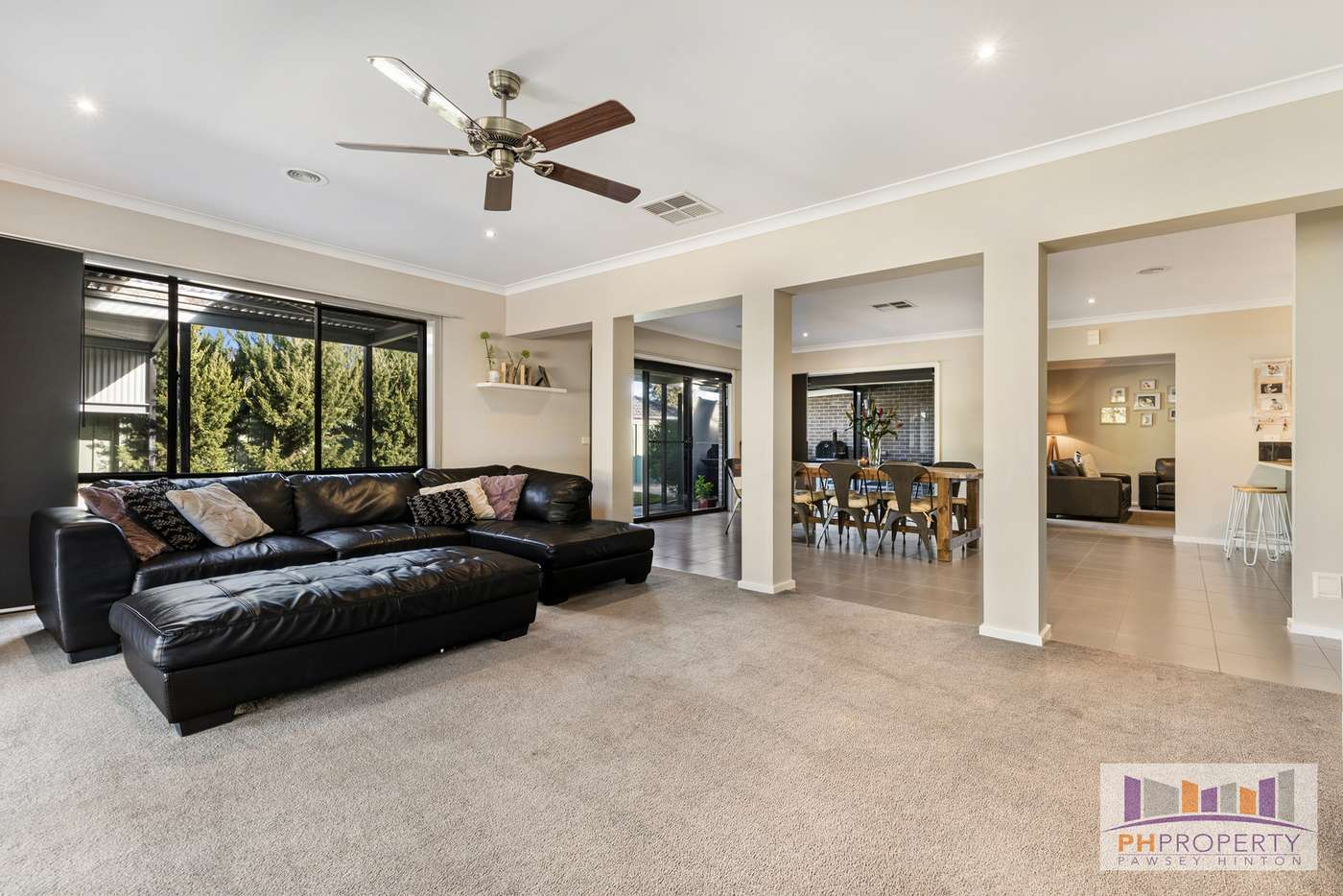 Fifth view of Homely house listing, 4 Anteah Road, Maiden Gully VIC 3551