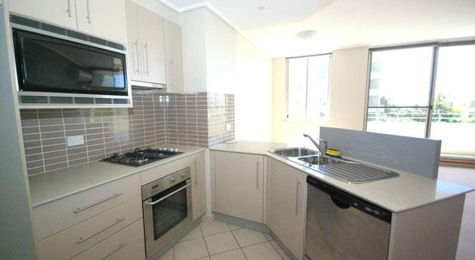 508/2 The Piazza, Wentworth Point NSW 2127