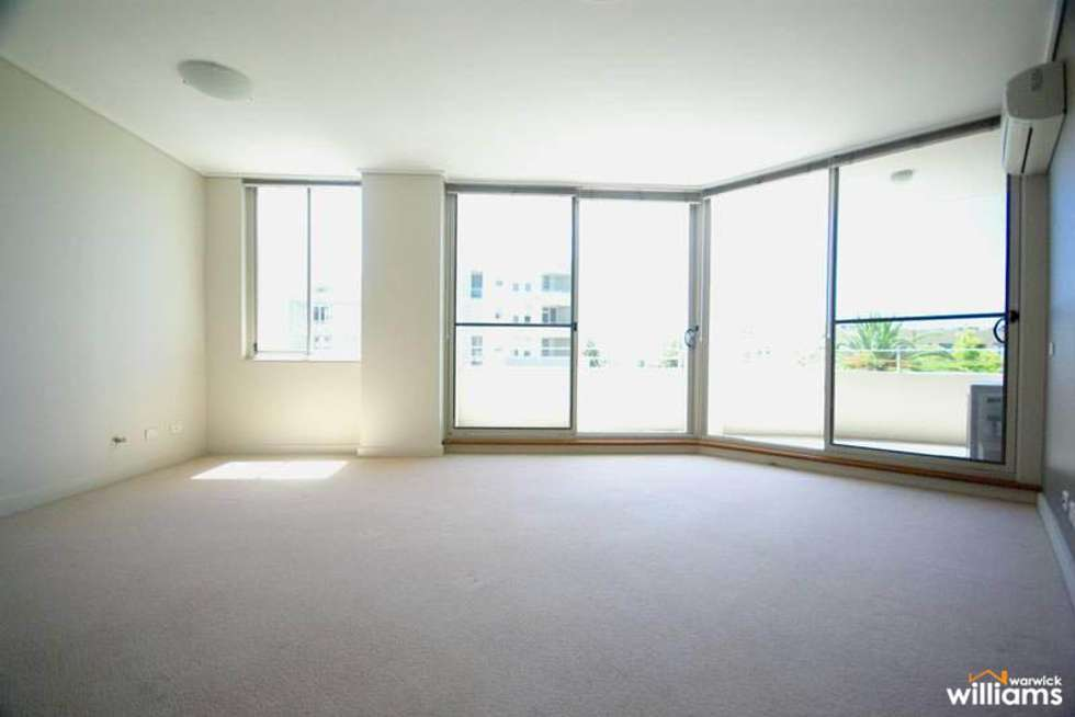 Second view of Homely apartment listing, 508/2 The Piazza, Wentworth Point NSW 2127