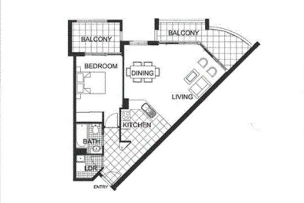 Fifth view of Homely apartment listing, 508/2 The Piazza, Wentworth Point NSW 2127