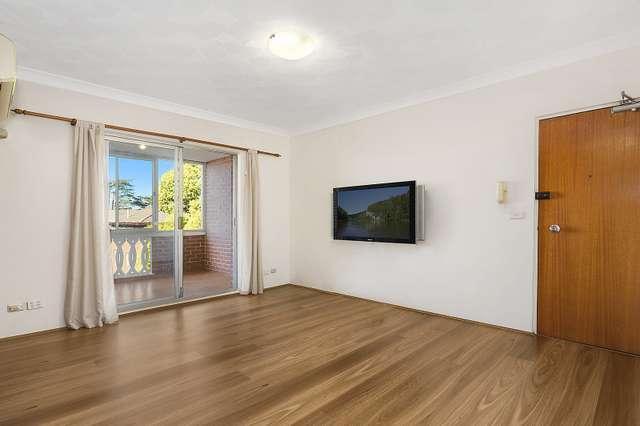 4/8 Brisbane Street, Harris Park NSW 2150