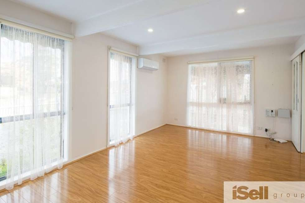 Second view of Homely house listing, 85 Kingsclere Avenue, Keysborough VIC 3173