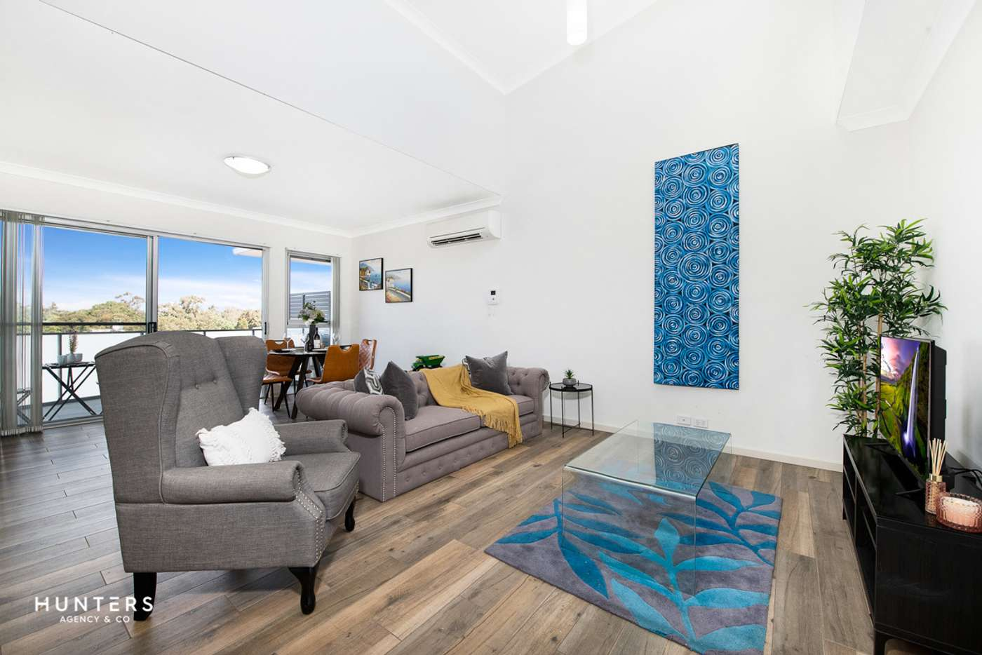 Main view of Homely apartment listing, 504/63-67 Veron Street, Wentworthville NSW 2145
