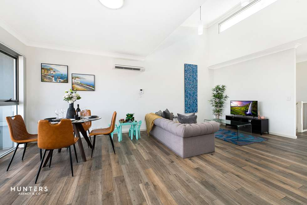 Second view of Homely apartment listing, 504/63-67 Veron Street, Wentworthville NSW 2145