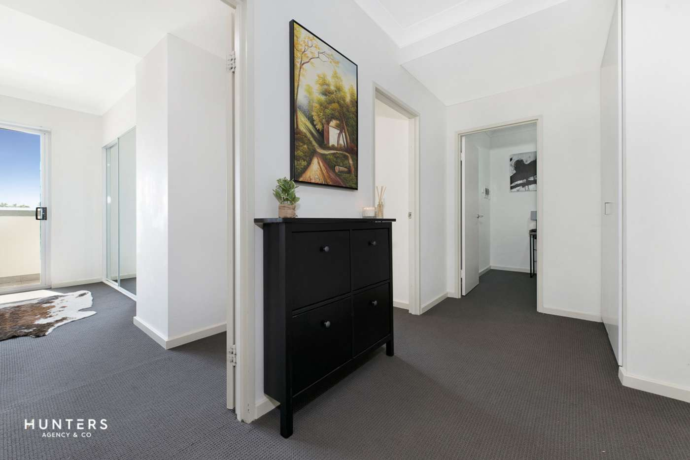 Sixth view of Homely apartment listing, 504/63-67 Veron Street, Wentworthville NSW 2145