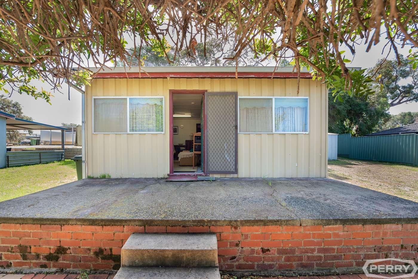 Main view of Homely house listing, 60 Yeedong Street, Falcon WA 6210
