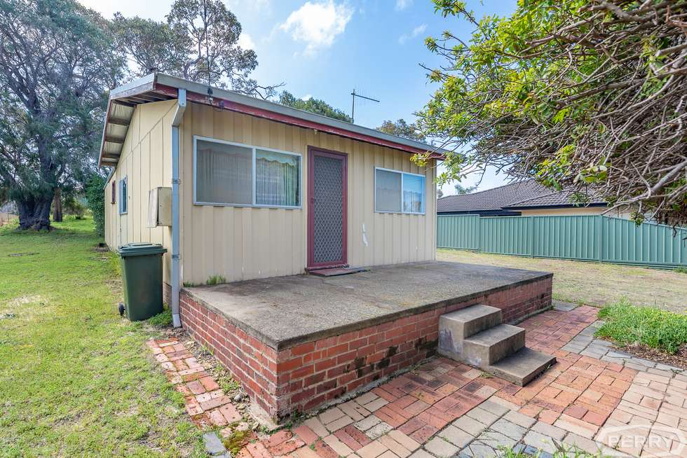 Second view of Homely house listing, 60 Yeedong Street, Falcon WA 6210