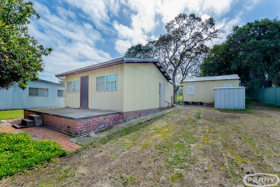 Third view of Homely house listing, 60 Yeedong Street, Falcon WA 6210