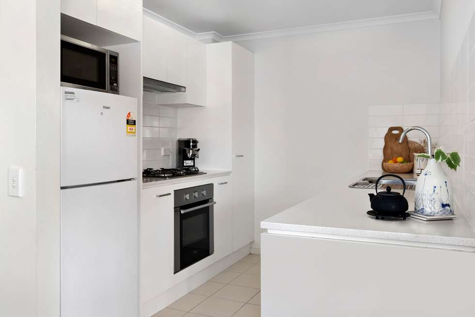 Second view of Homely apartment listing, 31/2-6 Noel Street, North Wollongong NSW 2500