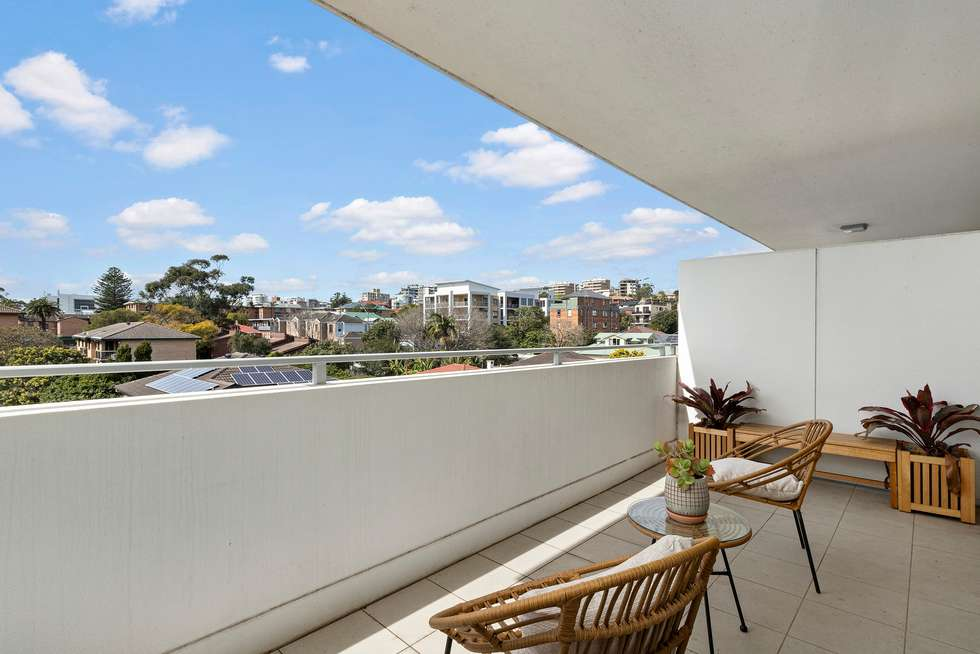 Third view of Homely apartment listing, 31/2-6 Noel Street, North Wollongong NSW 2500