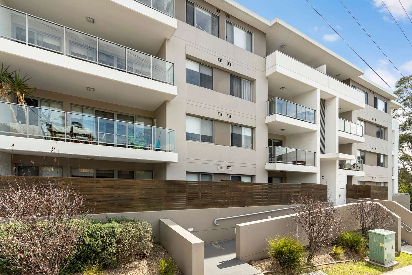 Sixth view of Homely apartment listing, 31/2-6 Noel Street, North Wollongong NSW 2500